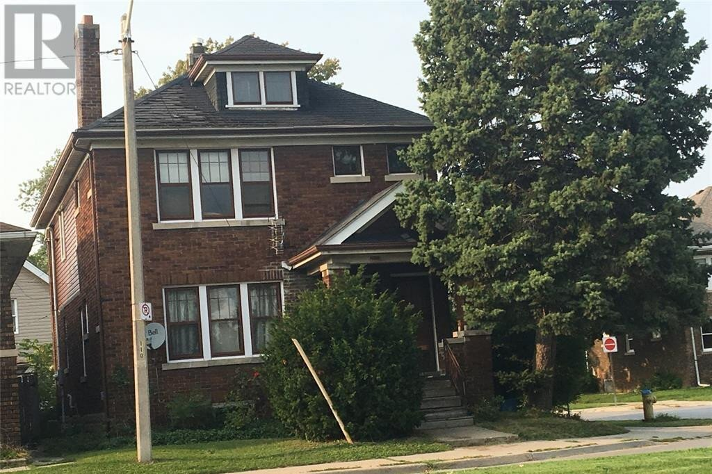 Townhouse for sale at 1496 Giles Blvd East Windsor Ontario - MLS: 20014424