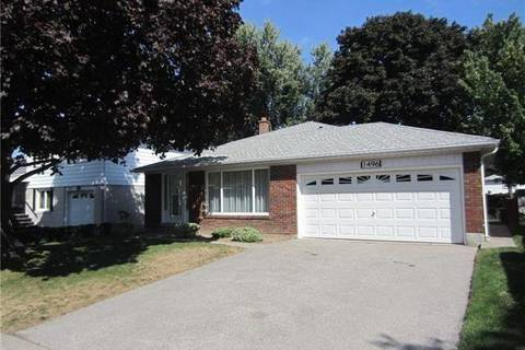 House for rent at 1496 Glen Rutley Circ Mississauga Ontario - MLS: W4456586