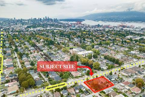 Residential property for sale at 1496 Nanaimo St Vancouver British Columbia - MLS: R2434753