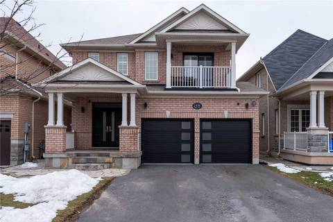 House for sale at 1496 Rolph Terr Milton Ontario - MLS: W4723438