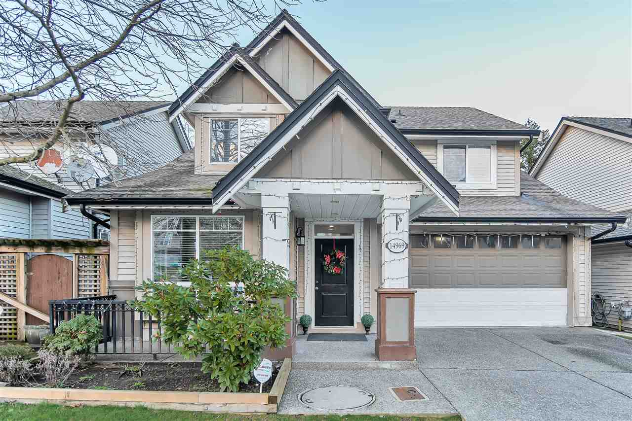 Removed: 14969 62 Avenue, Surrey, BC - Removed on 2020-03-11 05:21:28