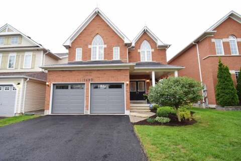 House for sale at 1497 Aldergrove Dr Oshawa Ontario - MLS: E4903316