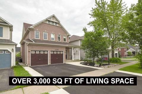 House for sale at 1497 Arborwood Dr Oshawa Ontario - MLS: E4485956