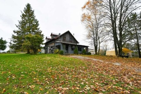 House for sale at 1497 County Rd 507 Rd Galway-cavendish And Harvey Ontario - MLS: X4966546