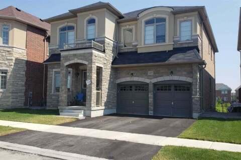 House for sale at 1497 Day Terr Milton Ontario - MLS: W4827282