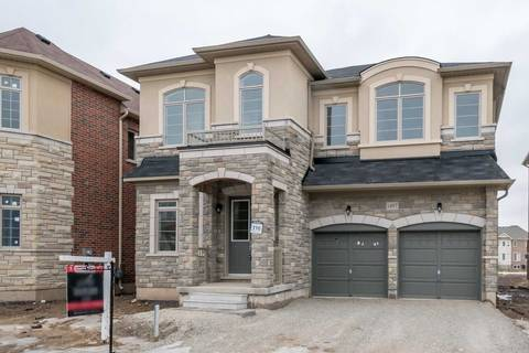 House for sale at 1497 Day Terr Milton Ontario - MLS: W4384066