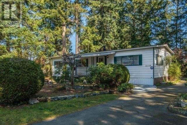 House for sale at 1498 Beaver Creek Wharf Rd Nanoose Bay British Columbia - MLS: 469009