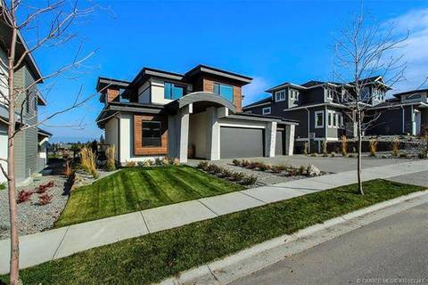 House for sale at 1498 Fawn Run Dr Kelowna British Columbia - MLS: 10181341