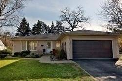 House for sale at 1498 Indian Rd Mississauga Ontario - MLS: W4467522