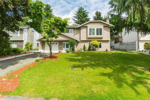 House for sale at 1498 Kipling St Abbotsford British Columbia - MLS: R2458444
