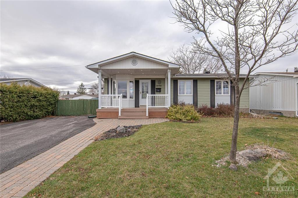 Removed: 1498 St Georges Street, Orleans, ON - Removed on 2020-11-23 00:03:09