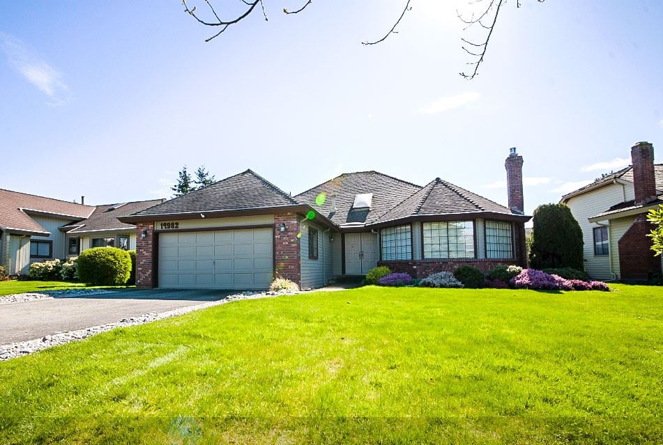 For Sale: 14982 21 Avenue, Surrey, BC | 3 Bed, 2 Bath House for $1,488,000. See 14 photos!