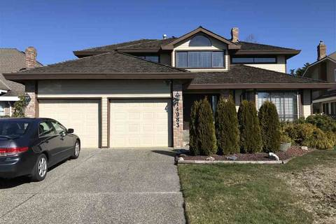 House for sale at 14983 21 Ave Surrey British Columbia - MLS: R2447356