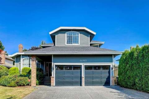 House for sale at 14985 22 Ave Surrey British Columbia - MLS: R2494681