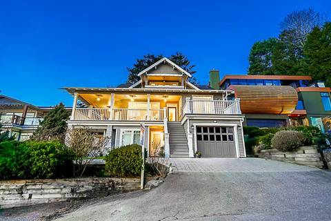 House for sale at 14987 Beachview Ave White Rock British Columbia - MLS: R2333804