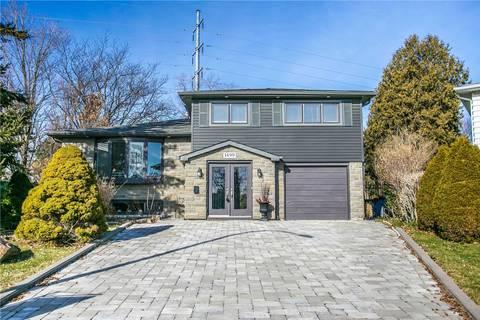 House for sale at 1499 Clinton Ct Burlington Ontario - MLS: W4670792