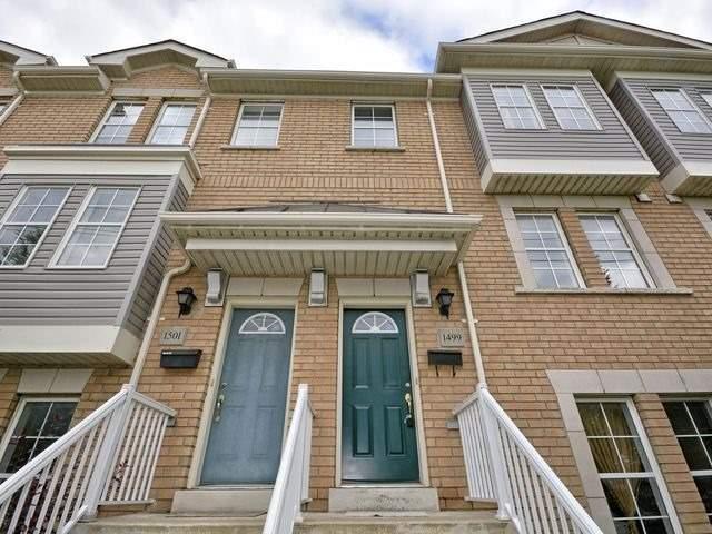 Sold: 1499 Midland Avenue, Toronto, ON