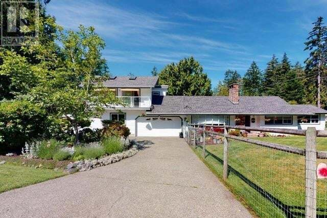 House for sale at 1499 Reef Rd Nanoose Bay British Columbia - MLS: 471182