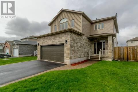 House for sale at 1499 Sierra Ave Kingston Ontario - MLS: K19002996