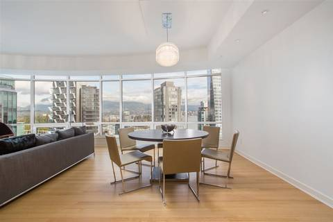 Condo for sale at 1500 Alberni St Unit 14A Vancouver British Columbia - MLS: R2428201