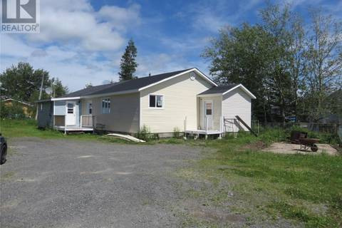 House for sale at 14 Seventeenth Ave Grand Falls-windsor Newfoundland - MLS: 1195874