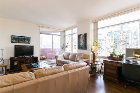 Condo for sale at 1500 Alberni St Unit 14B Vancouver British Columbia - MLS: R2361542