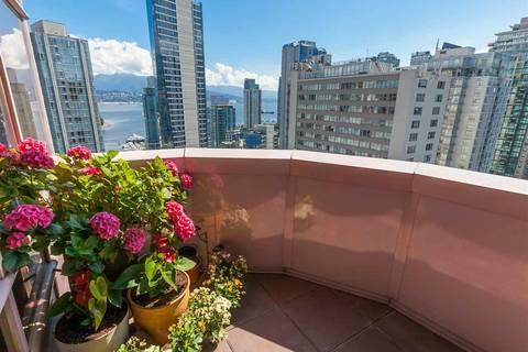 Condo for sale at 1500 Alberni St Unit 14B Vancouver British Columbia - MLS: R2383141