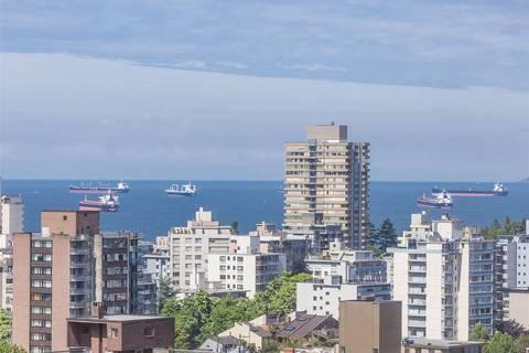 Condo for sale at 1500 Alberni St Unit 14B Vancouver British Columbia - MLS: R2407599