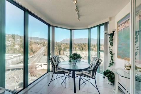Condo for sale at 328 Taylor Wy Unit 14E West Vancouver British Columbia - MLS: R2448407