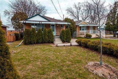 House for sale at 391 East 14th St Hamilton Ontario - MLS: X4738153