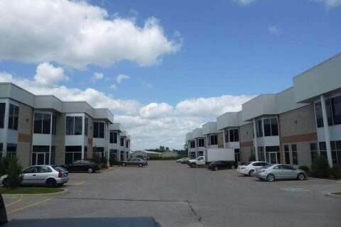 Commercial property for lease at 70 Ellis Dr Apartment 15 & 16 Barrie Ontario - MLS: S4640623