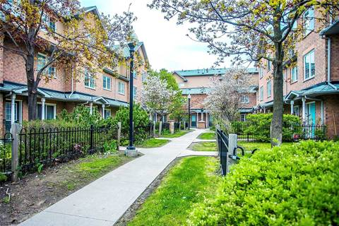 Condo for sale at 1 Alpen Wy Unit 15 Markham Ontario - MLS: N4454759