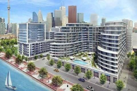 Apartment for rent at 1 Edgewater Dr Unit 915 Toronto Ontario - MLS: C4774974