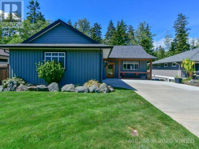 House for sale at 100 Mcphedran Rd Unit 15 Campbell River British Columbia - MLS: 466366