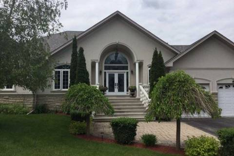 House for sale at 1008 Sideroad 15 Sideroad New Tecumseth Ontario - MLS: N4406048