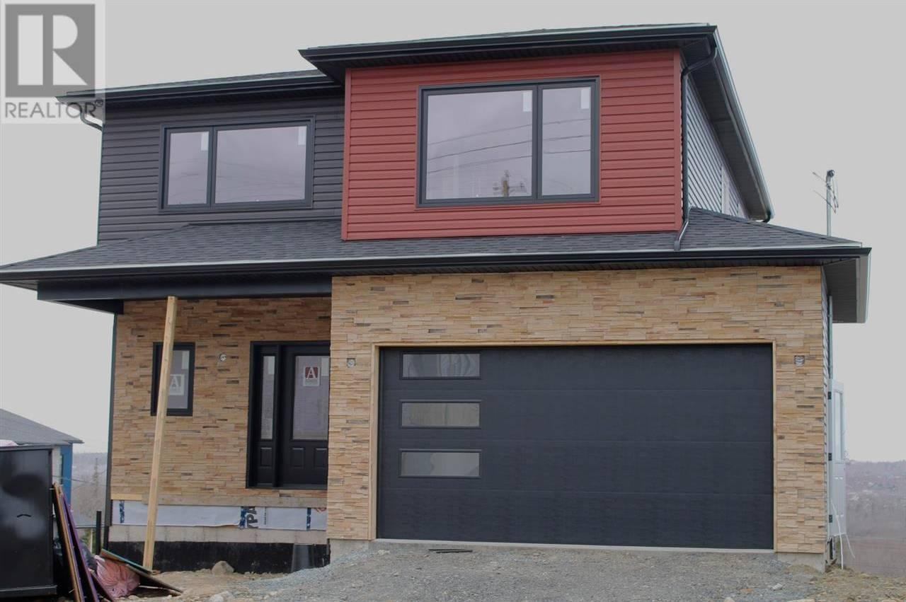 House for sale at 101 Glen Baker Dr Unit 15 Herring Cove Nova Scotia - MLS: 202002081