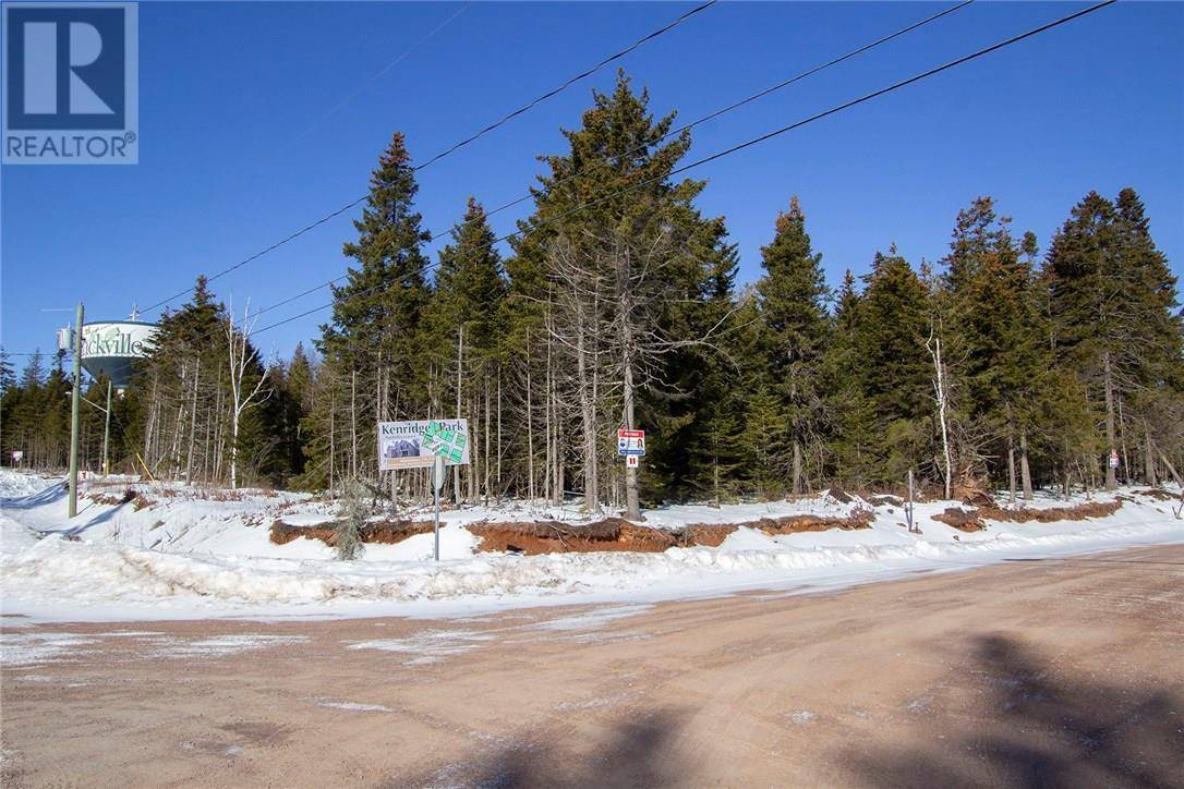 Residential property for sale at 0 Meadow Lane  Unit 15-11 Sackville New Brunswick - MLS: M127090