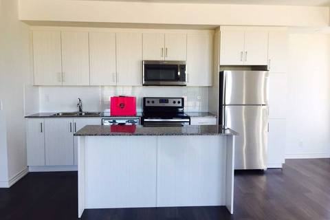 Apartment for rent at 115 Long Branch Ave Unit 15 Toronto Ontario - MLS: W4553928