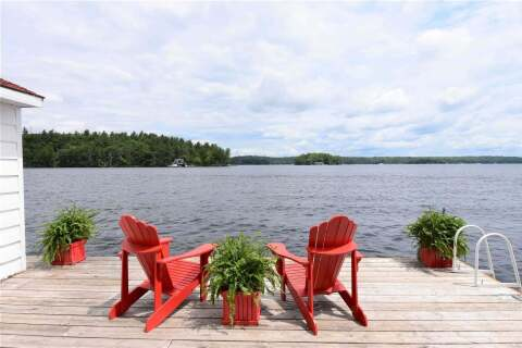House for sale at 1158 Greenwood Point Rd Unit 15 Muskoka Lakes Ontario - MLS: X4828857