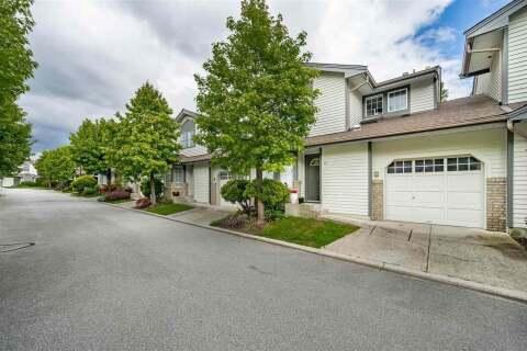 Townhouse for sale at 11580 Burnett St Unit 15 Maple Ridge British Columbia - MLS: R2458494