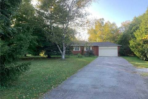 House for rent at 1191 15 Side Rd Milton Ontario - MLS: W4571145