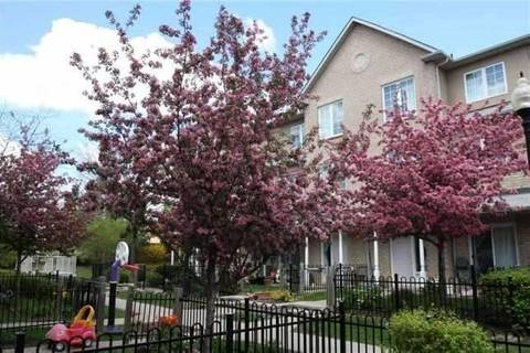 Apartment for rent at 12 St Moritz Wy Unit 15 Markham Ontario - MLS: N4455671