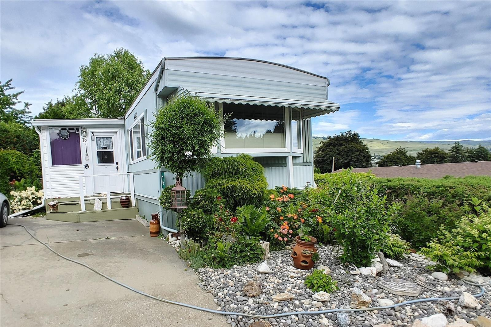 Residential property for sale at 12022 Pretty Rd Unit 15 Lake Country British Columbia - MLS: 10218799