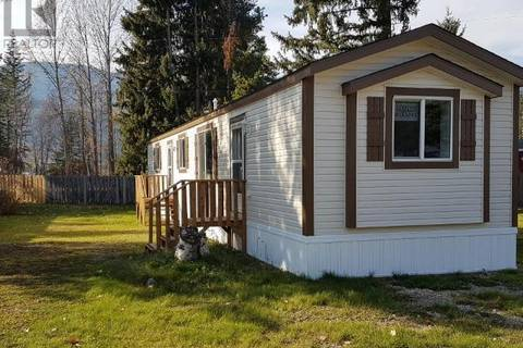 Home for sale at 121 Ferry Rd Unit 15 Clearwater British Columbia - MLS: 150588