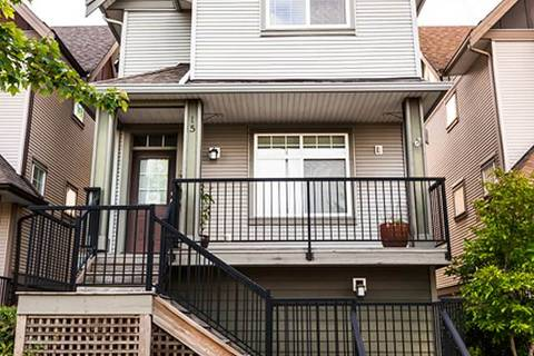 Townhouse for sale at 1211 Ewen Ave Unit 15 New Westminster British Columbia - MLS: R2371679