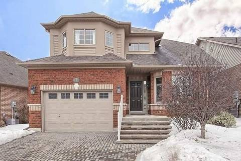 Townhouse for sale at 122 Sunset Blvd New Tecumseth Ontario - MLS: N4382373