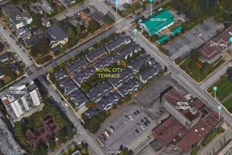 Townhouse for sale at 123 Seventh St Unit 15 New Westminster British Columbia - MLS: R2461771