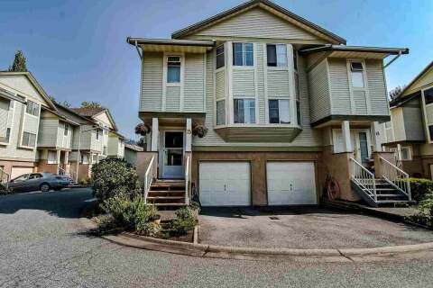 Townhouse for sale at 1318 Brunette Ave Unit 15 Coquitlam British Columbia - MLS: R2498474