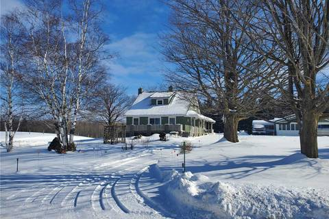 House for sale at 134819 Sideroad 15 Sideroad Grey Highlands Ontario - MLS: X4694431
