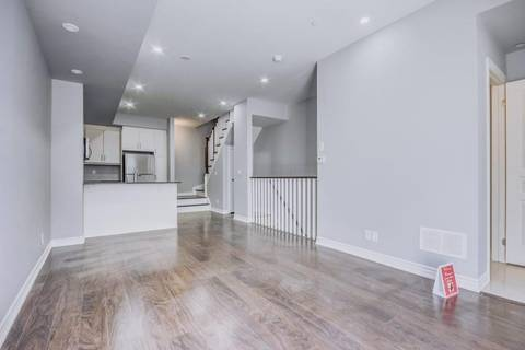 Apartment for rent at 135 Long Branch Ave Unit 15 Toronto Ontario - MLS: W4438758